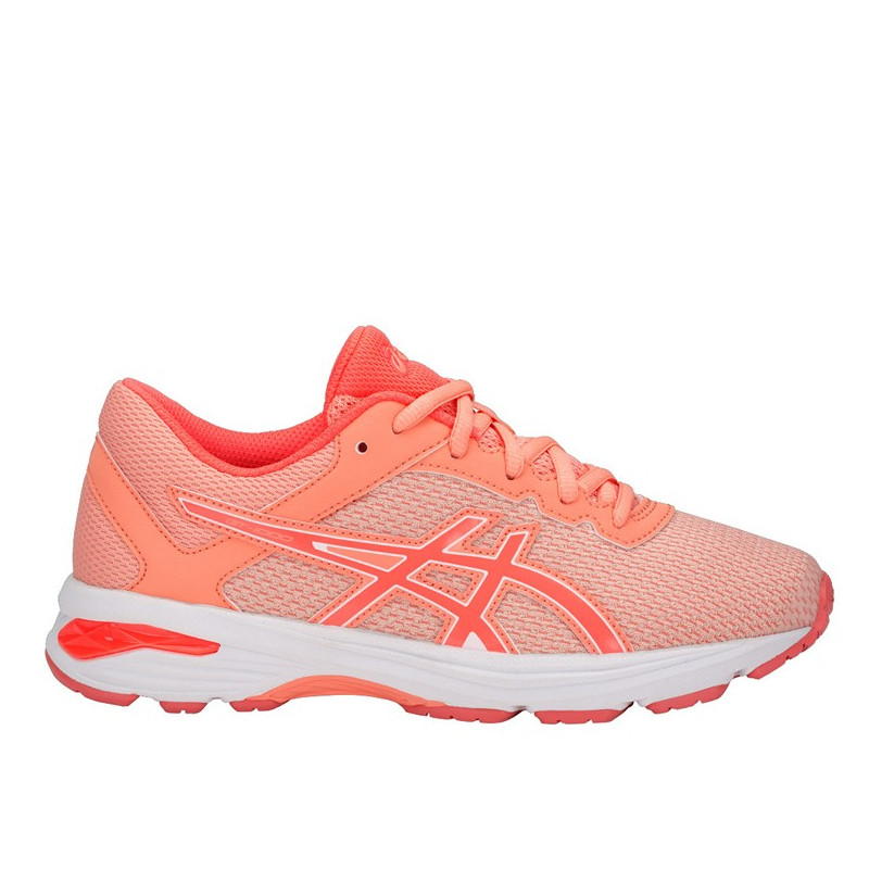 Kids' Sneakers ASICS GT-1000 6 GS C740N-9506 sneakers for girls TmallFS кроссовки asics men s gt 1000 running t4k3n 099