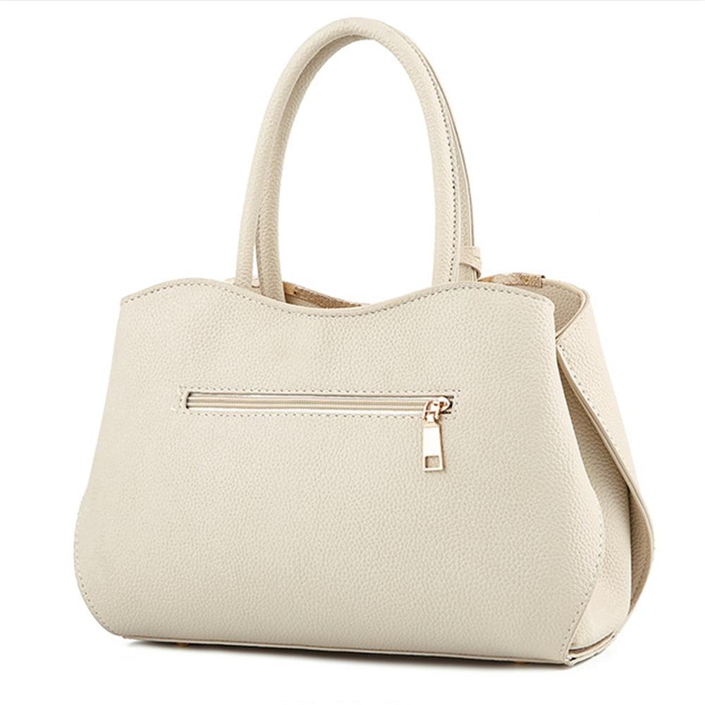 Pu Leather Handbag Women Bag 2017 New Fashion Tote Bag Handbags Ladies Hand Bags Women Shoulder Bags