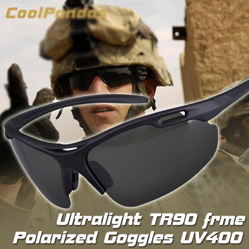 Esportes de Design da marca Óculos De Sol Polarizados Homens Ultraleves óculos de Sol Militares TR90 Moldura Para Mulheres Óculos de lentes de sol hombre