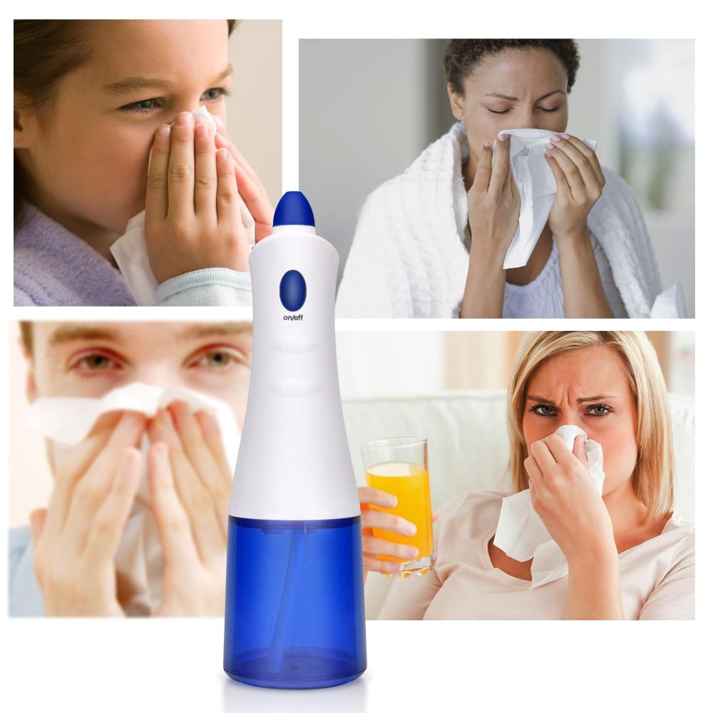Schönheit & Gesundheit Bad Nett 150 Ml Erwachsene Kinder Nase Waschen System Sauber Sinus Nasen Druck Neti Topf