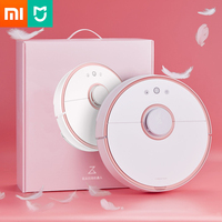 Original Limited Edition XIAOMI Roborock S51 Sweeping robot vacuum cleaner APP control Gift Box Packaging