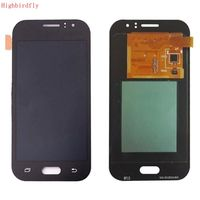 For Samsung Galaxy J1 Ace 2016 J110 J110F J110H J110M Lcd Screen Display+Touch Glass DIgitizer Assembly lcds Amoled