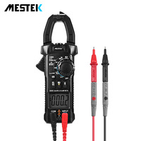 MESTEK CM80 Digital Clamp Meter Voltage Measurement Diagnostic Tool