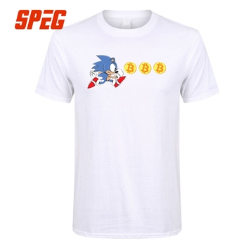 The Hedgefund Chasing Bitcoin T-Shirt