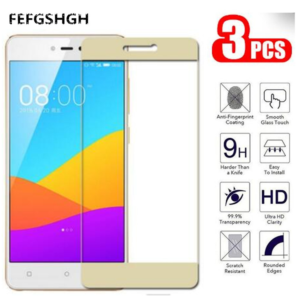 3D Tempered Glass For <font><b>Gionee</b></font> Fashion <font><b>F103</b></font> Pro Full <font><b>Screen</b></font> Cover Explosion-proof <font><b>Screen</b></font> Protector Film <font><b>Gionee</b></font> Fashion <font><b>F103</b></font> Pro image