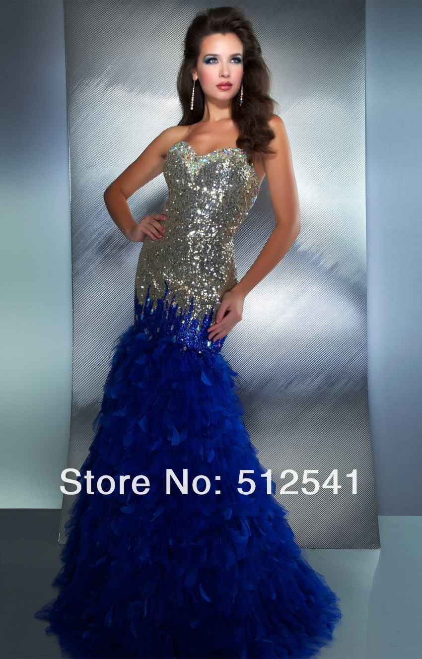 Feather Prom Dresses 2013 Reviews - Online Shopping Feather Prom ...