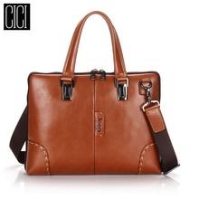 Men bag Patent Leather bag 2016 new famous brands high quality men messenger bags laptop bag vintage fashion men handbags