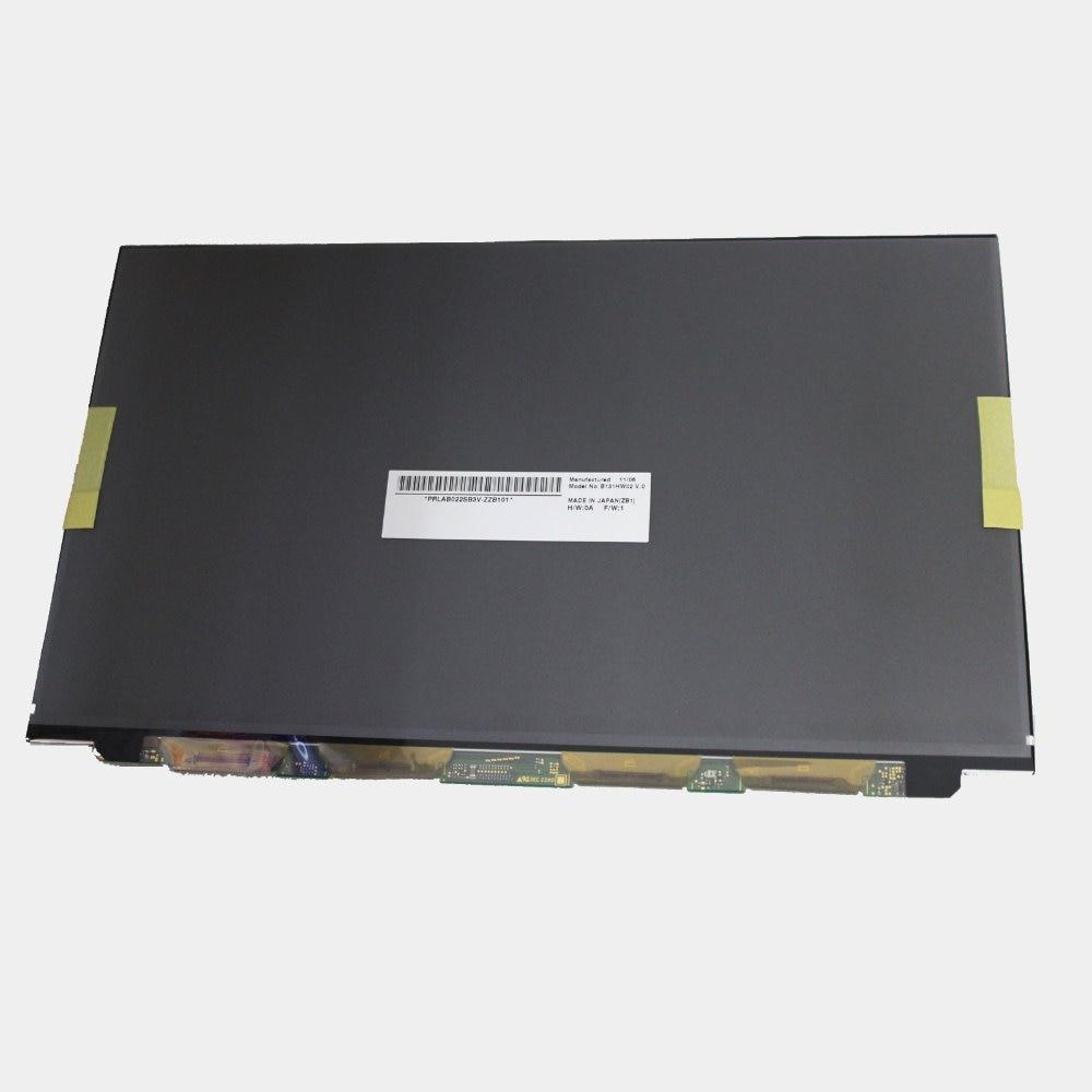 13.1 inch LCD LED screen B131HW02 LT131EE11000 For SONY VPCZ21C5E VPC-Z21C5E VPCZ13V9E VPCZ13M9E VPCZ13C5 PCG-31112L 13 3 for sony vpc sa sb sc sd vpc sa25 vpc sa27 claa133ua01 1600 900 laptop screen lcd led display screen 1600 x 900 40 pins
