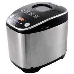 THS20BB-PASY Bread Maker 750-1000g Household Stainless Steel Jam Making Yogurt Rice Wine Automatic Noodles Dough Bread Makers