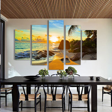 Modern Home Wall Art Decor HD Print Painting DiamondArt