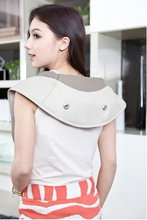 DUSIEC - Neck and Shoulder tapping Massager, haunch massager , buttock massager, relax yourself when you tire