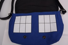 Doctor Who Shoulder Bag