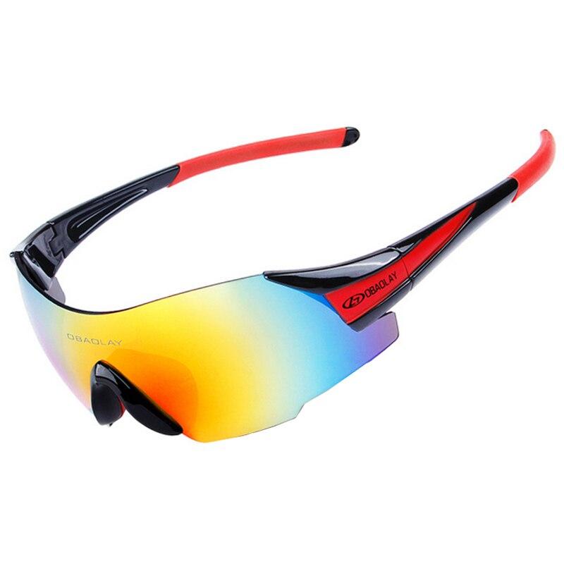 Prix pour Date Vélo Lunettes Sports de Plein Air Cyclisme Lunettes Montagne Route VTT Vélo Vélo lunettes de Soleil UV400 Gafas Ciclismo