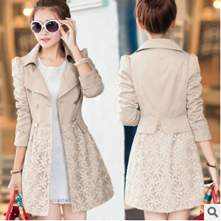 Aliexpress.com : Buy women jacket Stylish new autumn coat Korean ...