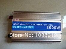 Modified Sine Wave power inverter 3000w peak 6000W DC12V to AC 220V dc ac Power Inverter-2