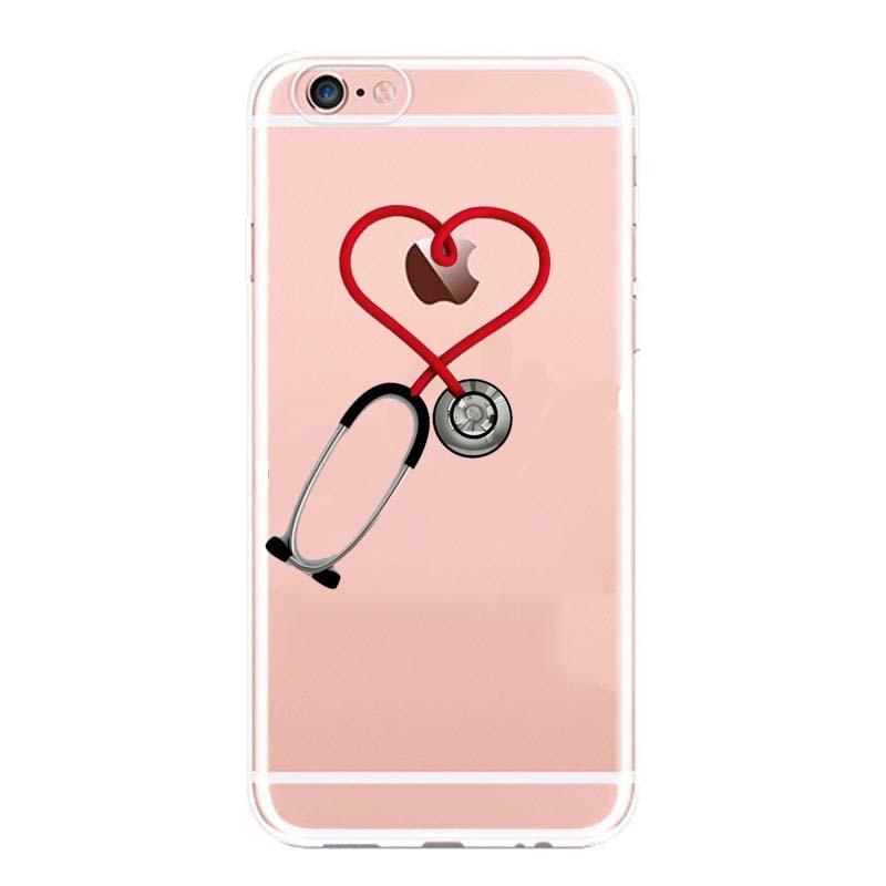 coque iphone 8 medecine