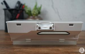 Image 3 - Roborock S50 Dust Box Parts Xiaomi Mi Robot Vacuum 2 Generation Roborock S50 Dust Box Parts for Roborock S55/S51