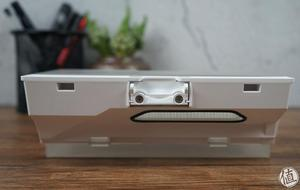 Image 3 - Roborock S50 części do kurzu Xiaomi Mi Robot próżniowy 2 generacji Roborock S50 części do kurzu dla Roborock S55/S51