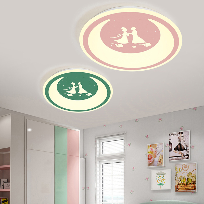 Ceiling Led Flush Mount For Living Colorful Body Lamp Home Lighting Fixtures Home Decoration Luminaire Decor Avize Modern Light lumiparty flush mount small led ceiling light ceiling lamp for home art gallery decoration front balcony porch light jk30