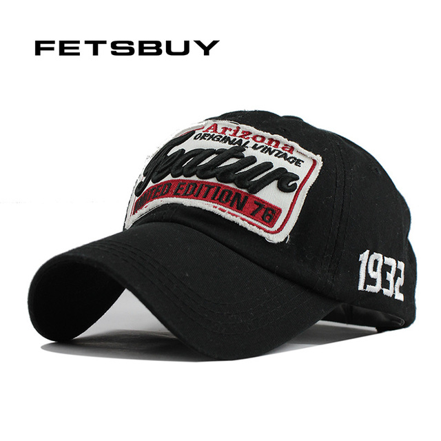 8becb1695f0 FETSBUY High Quality Cap Unisex Snapback Men Baseball Cap Men Caps  Basketball Gorras Fitted Snapbacks Hats For Men Women Hat