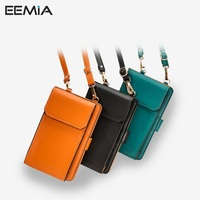 EEMIA 5 5inches Bag For Xiaomi Mi A1 Case Luxury Lady Handbag PU Leather Phone Cases