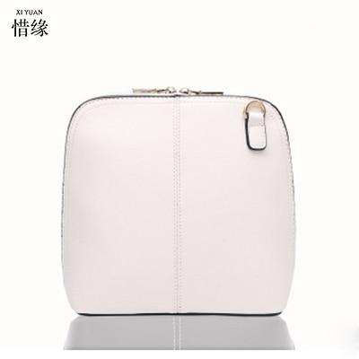 2017 NEW Fashion Famous Brand PU Leather Shoulder Bags For Office HandBag Women High Quality Designer Purses crossbody bag white