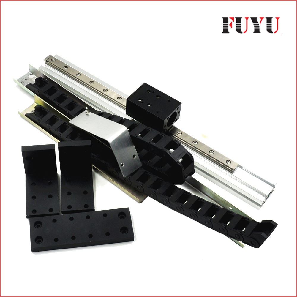 Assemble accessories for FUYU FTS40 XYZ table topperr 1133 fts 6e