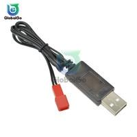 3,7 V 1 S Lithium Lipo Batterie USB Ladekabel für RC Batterie Drone Quadcopter Schnelle Handy Lade Ladegerät USB Kabel