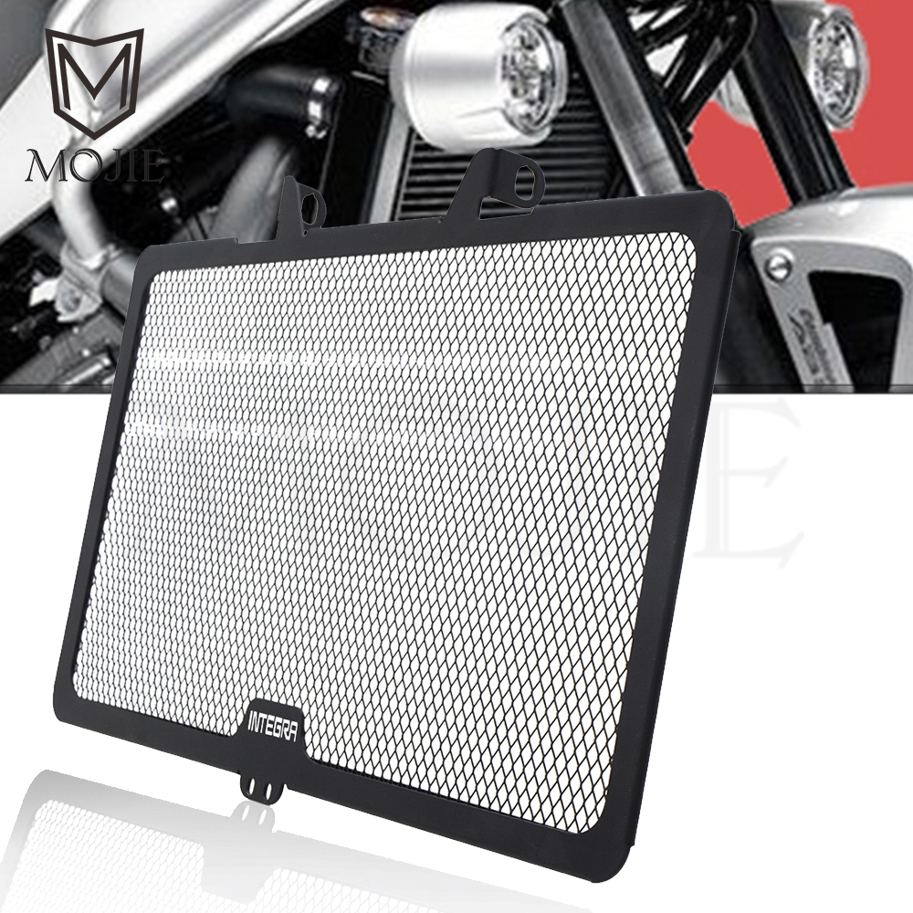 For <font><b>Honda</b></font> <font><b>Integra</b></font> <font><b>700</b></font> 2012-2014 <font><b>Integra</b></font> 750 All Years Motorcycle Radiator Guard Protector Grille Oil Cooler Cover Protection image