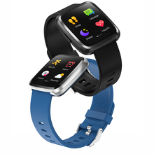 Y7P Smart Wristband Waterproof IP68 for swimming Blood Oxygen Pressure Heart Rate Monitor Activity Tracker Fitness цена