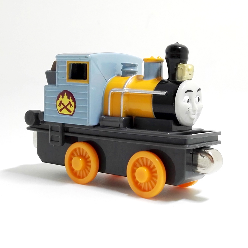 T0127 Magnetic Diecast THOMAS and friend Dash The Tank Engine take along train metal children kids toy