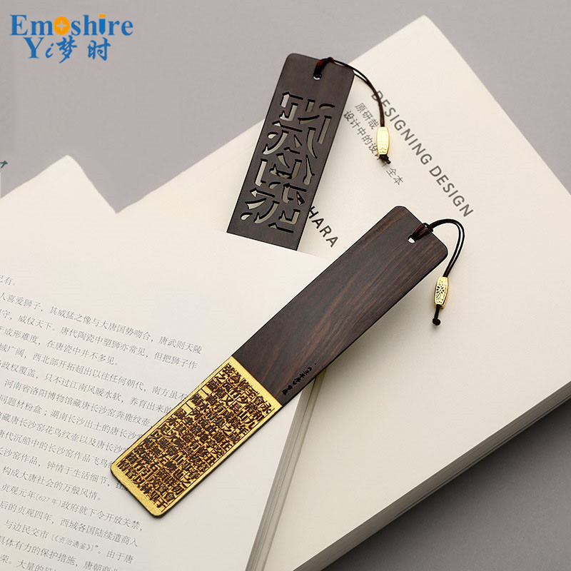 Creative Bookmarks High End Business Gifts Chinese Style
