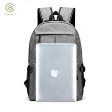 USB Unisex New Design Backpack