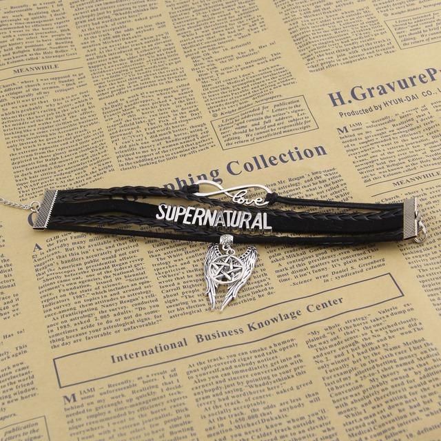 Supernatural Bracelet