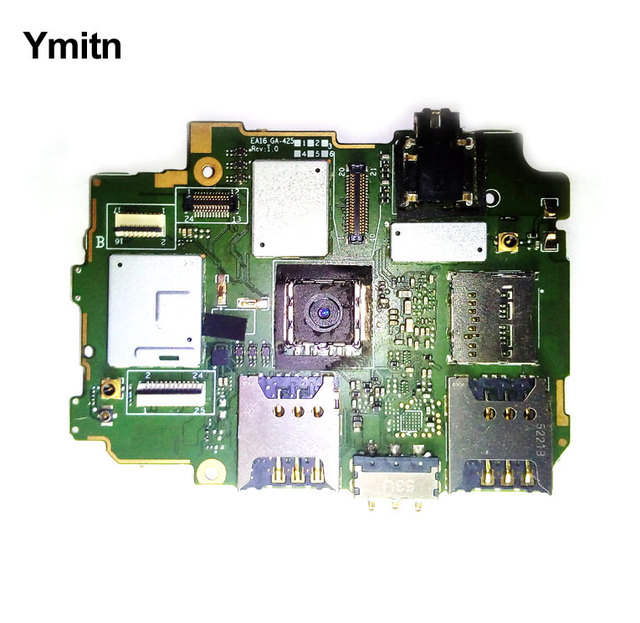 New Ymitn Housing Mobile Electronic panel mainboard Motherboard ...