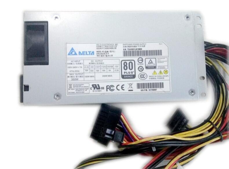 все цены на Delta  Industrial power DPS-350AB-24H host DVR power supply онлайн