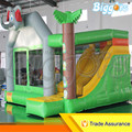 Inflatable Biggors Commercial Inflatable Activity Jumping Bouncy House With Slide Shipping by Sea