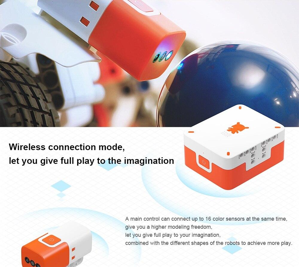 Xiaomi Color Sensor for MITU Robot 31