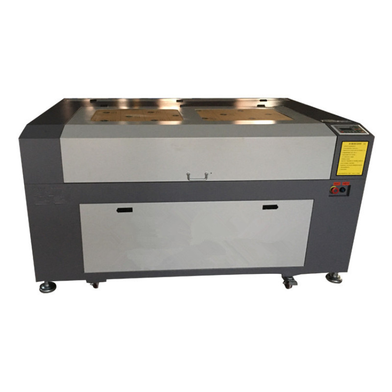 1390 100W Shoe Upper Coconut Shell Laser Cutting And Engraving Machine For Singapore