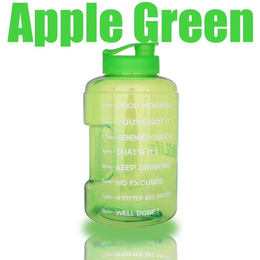 Apple Green Whole