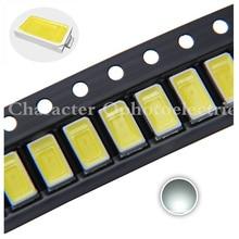 купить 20 ~ 1000pcs 0.5W 1/2W 5630 / 5730 LED Warm / White Red Green Blue Yellow / UV SMD LED Chip Corn Bulb Lamp Light Diode по цене 60.57 рублей