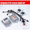 2016 Nueva Apresurado Externa Luces Brillo Estupendo D1s Xenon Kit Lastre Delgado Original Osl Bombilla Kit Envío Gratis
