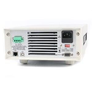 Image 3 - KORAD מקצועי חשמל תכנות דיגיטלי בקרת DC עומס עומסים אלקטרוניים סוללה בודק עומס 300W 120V 30A 110V 220V