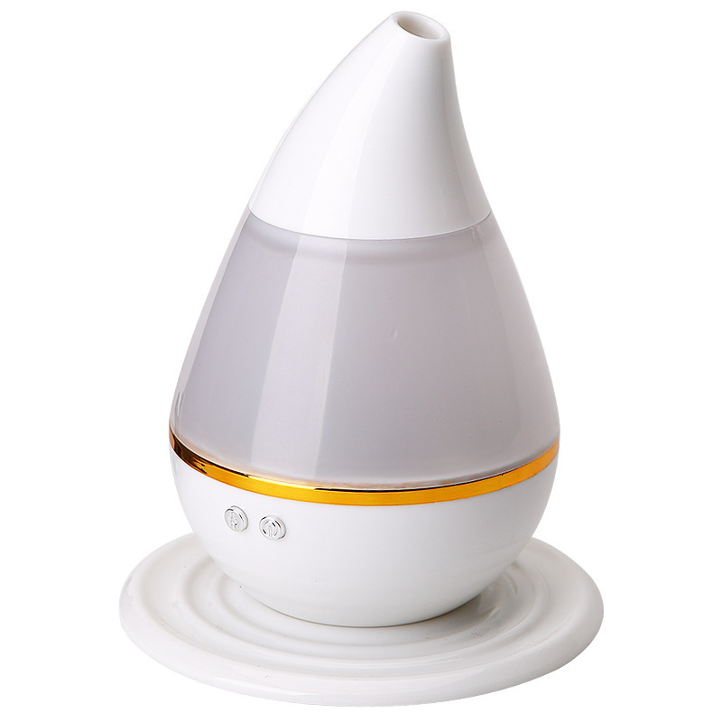 Itas1249 Intelligent Reminder Usb Mini Humidifier Household Office Dormitory Moisturizing Ultrasound Mute Humidifier Cheap Sales Small Air Conditioning Appliances