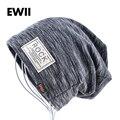 2017 Зимние шапки для женщин вязаная шапка шапки bone skullies мужчины шапочки девушка шерсти теплую шапку мужчины твердые капот enfant cap gorro