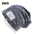 2017 Winter hats for women knitted beanie caps bone skullies men beanies girl wool warm hat men solid bonnet enfant cap gorro