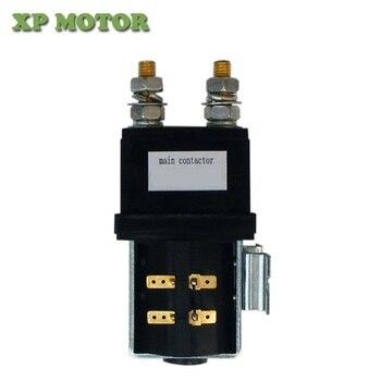 CONTACTOR principal ZJW 400AMPS para vehículos eléctricos