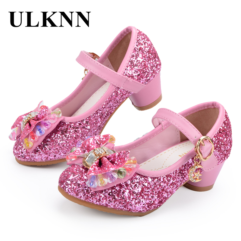 ULKNN-Girls-Sandals-Children-Princess-Shoes-Butterfly-Knot-Colorfully-Beading-Glitter-Party-Dress-Shoes-For-Girls-Baby-Kids-3