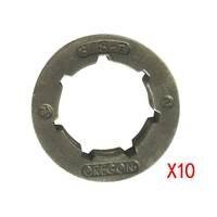 10X 7T Clutch Drum Rim Sprocket 3 8 7 Fits 66 162 266 268 Chainsaw