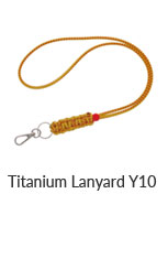 Titanium Softball Lanyard muti colors